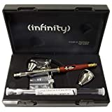 Harder & Steenbeck Infinity CR Plus 2 in 1 Airbrushpistole 126544
