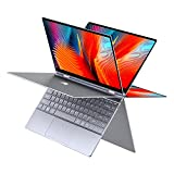 BMAX Y13 2 in 1 Laptop, 13.3 Zoll FHD Convertible Touchscreen Notebook, Windows...