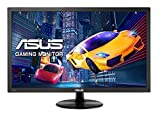 ASUS VP228HE 21,5-Zoll-FHD (1920 x 1080) Gaming-Monitor, 1ms, HDMI, D-Sub,...